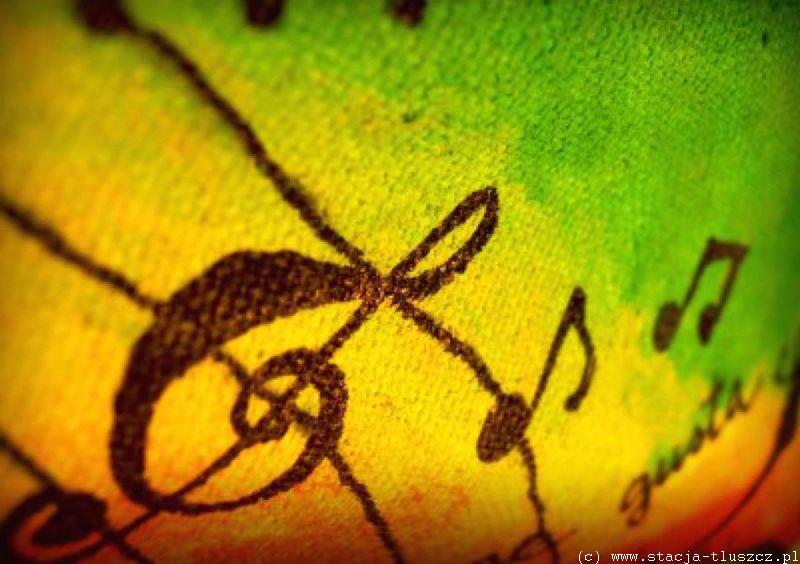 Trochę historii reggae