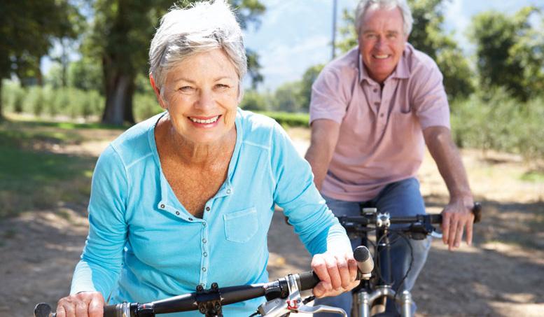 6 porad dla zdrowego starzenia się