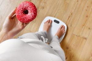 Polegać na siłę woli i samokontroli jak na kluczową strategię w osiągnięciu zdrowia nie jest całkiem bez powodu.